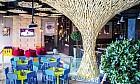 Festive brunch at Café Italiano