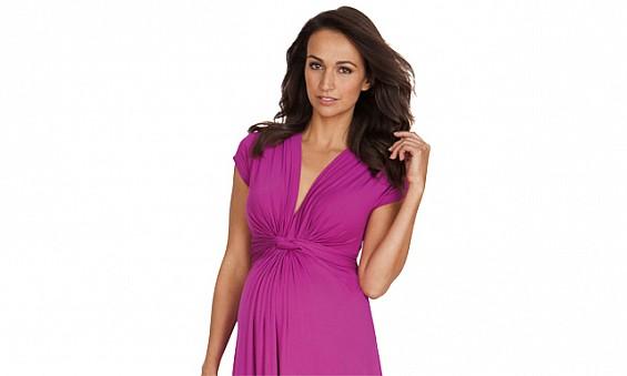 Seraphine Maternity dress,...