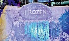 Frozen Experience at Ski Dubai