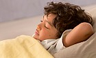 Snoring kids: What does it mean?