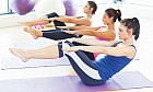 Pilates for Dubai mums