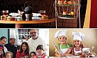 Cooking classes for Dubai kids