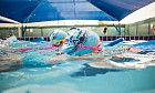 Kids' swimming lessons in Dubai