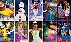Disney on Ice in Dubai 2015