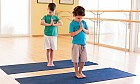 6 yoga poses for kids