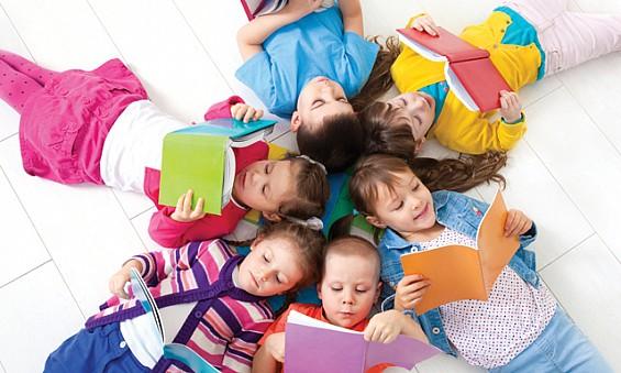 Emirates Airline Literature Festival for kids