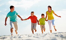 4 great family deals in Dubai for October