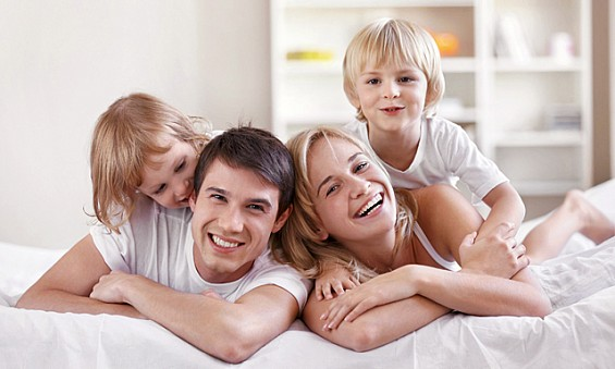 24 ways to treat the family for less than Dhs200
