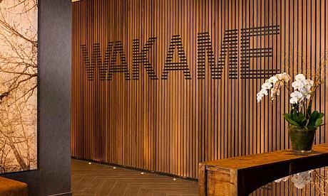 FIRST LOOK: Wakame at Sofitel Downtown Dubai