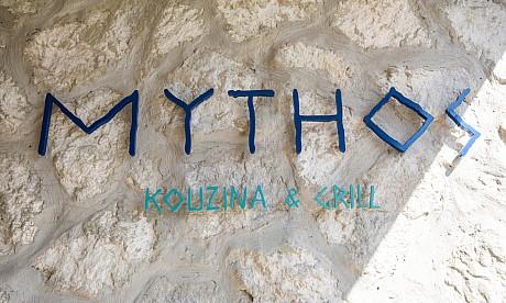 FIRST LOOK: Mythos