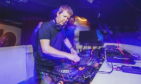 Pacha Ibiza UAE: Insane with John Digweed – pictures