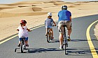 Where to ride your bike in Dubai with the family