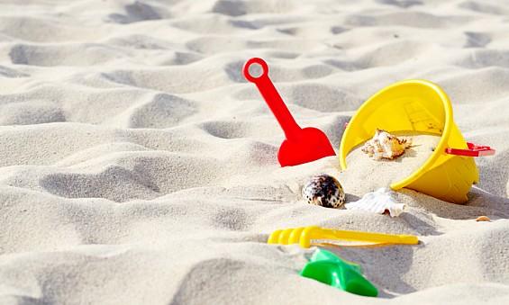 Best family friendly beaches in Dubai