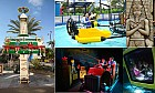 What's at LEGOLAND Dubai?