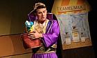 Magic Phil magician in Dubai - interview
