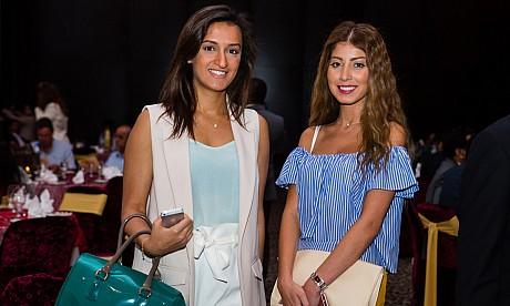Le Meridien Dubai: Iftar preview party – pictures