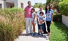 Meet the neighbours: The Furtado Family