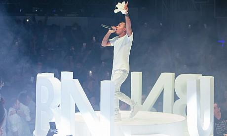 White Dubai: URBN presents Bow Wow  – pictures
