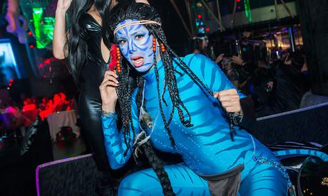 Cavalli Club: Bazaar of Bad Dreams – pictures