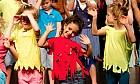 Drama party for kids in Dubai
