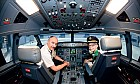 When I grow up, I want to be an... airline pilot