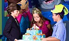 Kids birthday parties at Atlantis