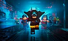 Lego Batman: The Daft Knight