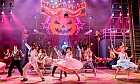 Grease on stage in Dubai
