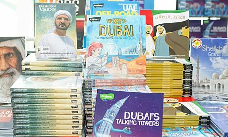 Emirates Airline Festival of Literature – pictures