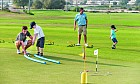Golf parties for Dubai kids