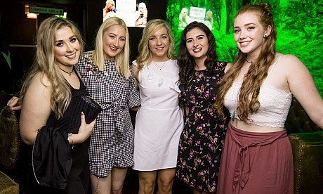 Midsummer Madness Party at McGettigan's DWTC – pictures