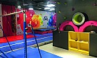 Gym only for kids in Dubai