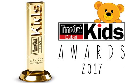 Time Out Dubai Kids Awards 2017 – shortlist announced