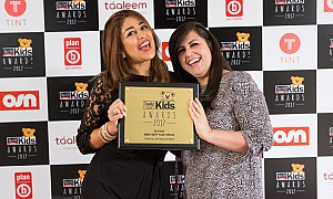 Time Out Kids Awards 2017 winners – pictures