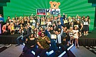 Time Out Dubai Kids Awards 2017 winners