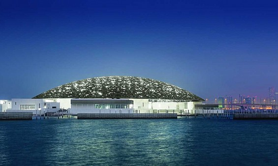 All you need to know about Lourve Abu Dhabi