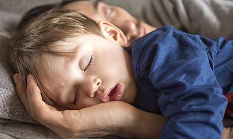 kida_sleeping