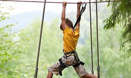 climbming