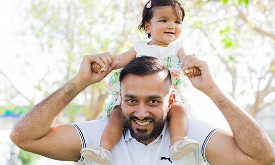 Dubai Dad's