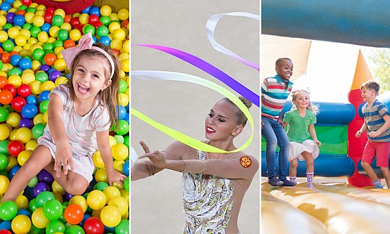 Things to do in Dubai in December for kids