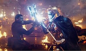Preview: Star Wars Episode VIII - The Last Jedi