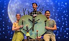 Watch Stick Man at Madinat Theatre