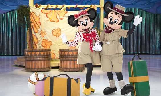 Disney On Ice announces discounted family tickets