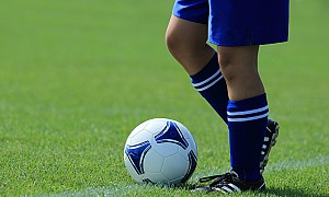 U13 Dubai International Football Cup returns