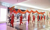 Free family activities in Dubai to celebrate Chinese New Year