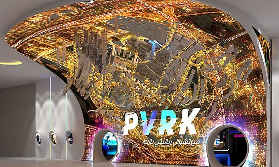 A new virtual reality park is coming to the UAE