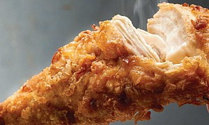American fried chicken chain to open in Dubai