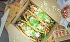New menu: Tacos for tots