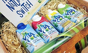 Free coconut water to UAE residents