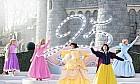 Win a trip to meet Disney princesses in Paris